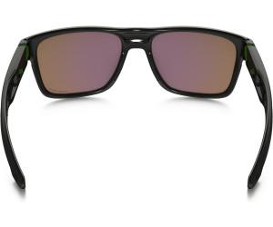 8041ce04449602 Oakley Crossrange OO9361-0457 (polished black prizm golf) au ...