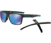 Oakley Sonnenbrille Carbon Shift Sapphire Iridium Brillenfassung - Lifestylebrillen HG6Eb,