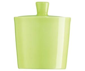Arzberg Tric Zucker-/Marmeladen-Topf 0,23 l grün