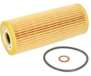 Mann-Filter HU 727//1 x Ölfilter evotop