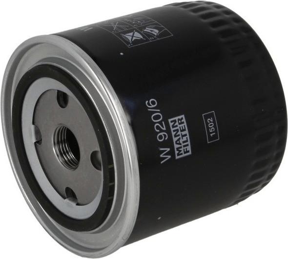 Mann Filter W 920/6