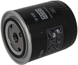 MANN-Oelfilter Oel-Filter Filterpatrone W 930//7