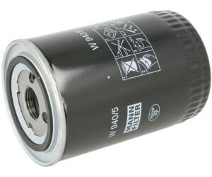 MANN-Oelfilter Oel-Filter-Patrone W 940//5 DEUTZ 10 St