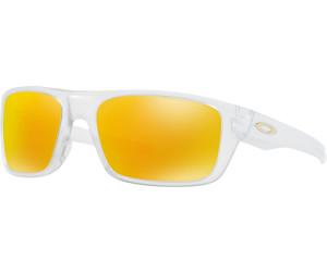 e11cf29e3ee89 Buy Oakley Drop Point OO9367-0560 (matte clear fire iridium) from ...