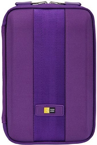 "Image of Case Logic Case 7"" purple (QTS-208Purple)"