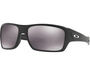 Oakley Turbine Polished Black black Herren 36K63
