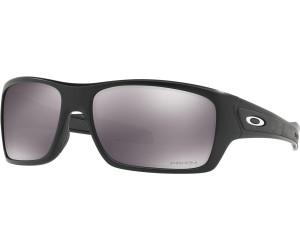 a5fe669a00 Buy Oakley Turbine OO9263-4263 (matte black prizm black) from £80.00 ...