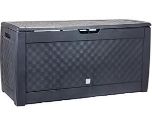 garten container, prosperplast brick garten container anthrazit (mbb310-s433) ab 52,97, Design ideen
