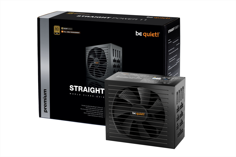 be quiet! Straight Power 11 850W CM