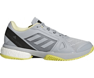 adidas Barricade Court Größe 36-UK 3,5-US 5