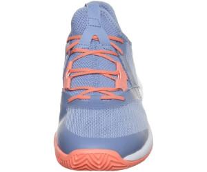 125aed51c Adidas Adizero Defiant Bounce W chalk blue ftwr white chalk coral ab ...