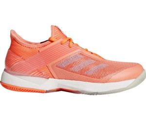 Chaussures Adidas Femme Adizero Ubersonic 3 Toutes Surfaces Roses