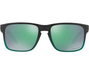 Oakley Holbrook Gafas de sol, jade fadeprizm jade   Campz.es