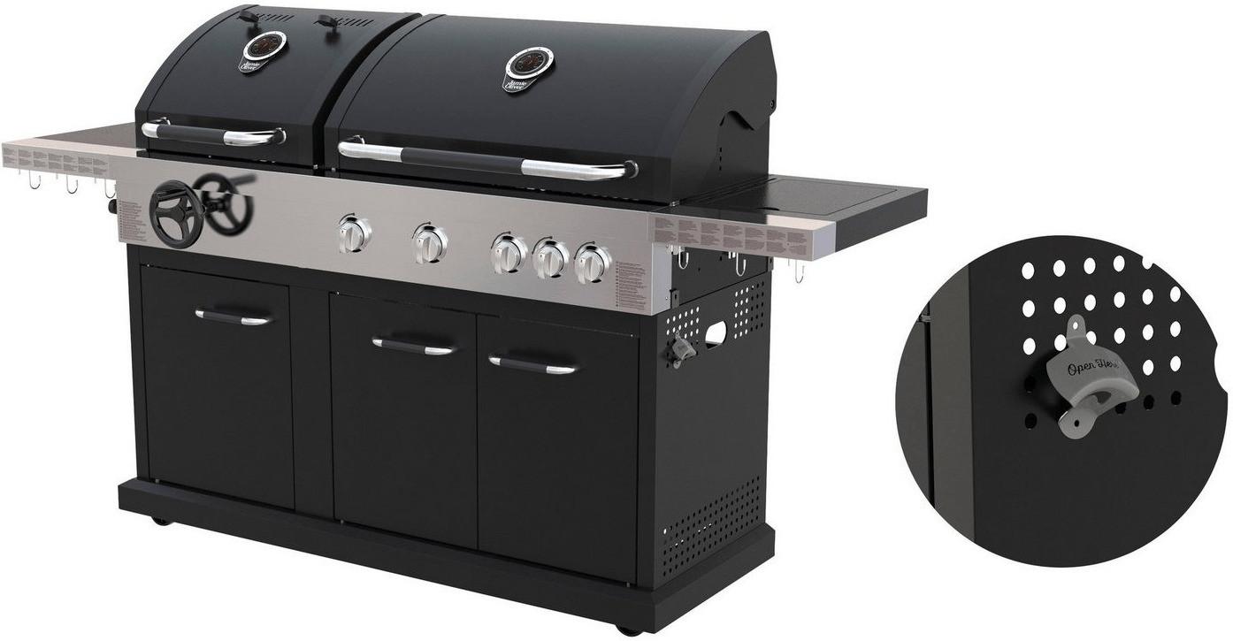 Tepro Holzkohlegrill Obi : Outdoor küche holzkohlegrill wasserhahn anbringen küche kleine
