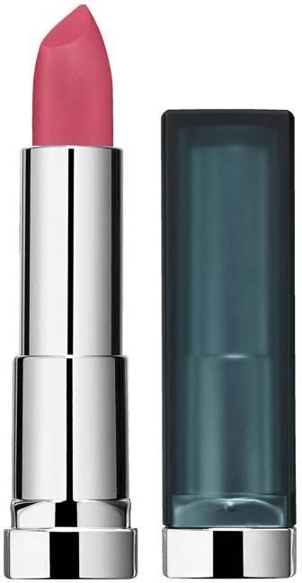 Maybelline Color Sensational Creamy Mattes Lips...