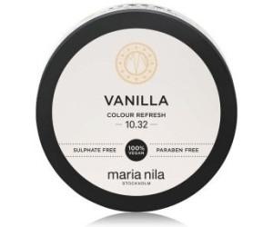Maria nila vanilla