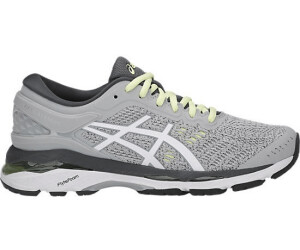 Asics Gel-Kayano 24 Women glacier grey/white/carbon ab 90,00 ...
