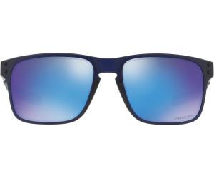 Oakley Holbrook Mix Sonnenbrille - Blau (matte translucent blue/prizm sapphire) epxlODJ