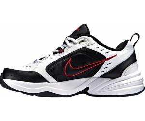 Nike Air Monarch IV whiteblackvarsity red au meilleur prix