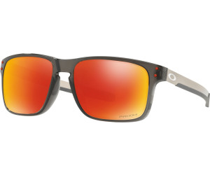 Oakley Holbrook MIX Prizm Polarized Sonnenbrille Grau h7JFIjQ