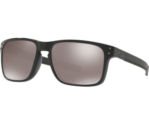 Oakley Holbrook (a) Grey Smoke/ruby Irid 2018 Taille Unique Noir Tp4ePid