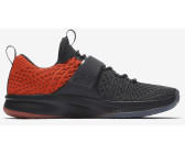 new product 65c1d ea8d5 Nike Air Jordan Trainer 2 Flyknit anthracite gamma orange anthracite