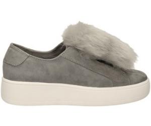 Steve Madden Damen Bryanne Sneakers, Grau (Grey Micro), 39 EU