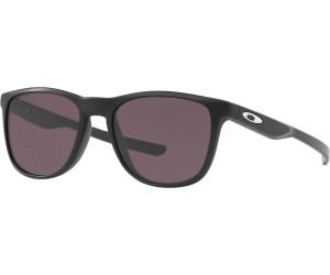Oakley Trillbe Iridium Sonnenbrille Schwarz/Blau KafOrAny