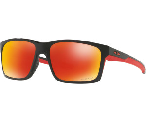 b9c6741112 Buy Oakley Mainlink OO9264-3557 (polished black prizm ruby polarized ...