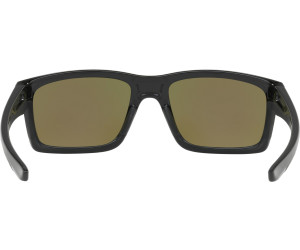 81a0322b07 Buy Oakley Mainlink OO9264-3057 (polished black prizm sapphire) from ...