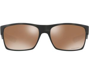 Oakley TwoFace Brille - Olive Camo Prizm Tungsten ZCACSUMoe