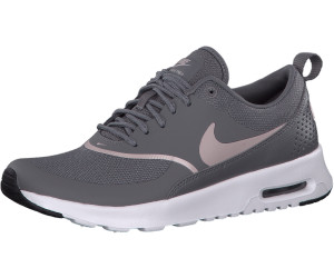 air max thea damen schwarz