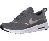 finest selection cdd55 c04b4 Nike Air Max Thea Women gunsmokeparticle roseblack