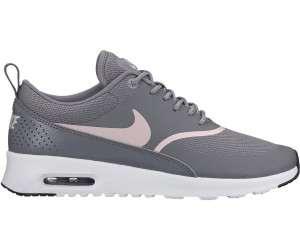 952cf3b9eb579 Buy Nike Air Max Thea Women gunsmoke particle rose black from £65.00 ...