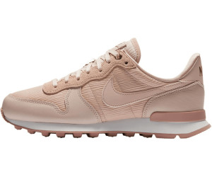 Nike Internationalist Premium Wmns particle beige/summit white ...