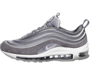herren air max 97 ultra '17 beige textil/synthetik sneaker
