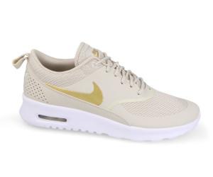 super cute 6eae0 42cca Nike Air Max Thea Women desert sand/white/metallic gold ab 96,90 ...