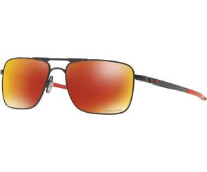 Oakley Gauge 6 Coal Prizm Sonnenbrille Schwarz O7kirA