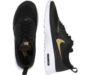 Nike Air Max Thea Wmns blackwhitemetallic gold a € 94,90