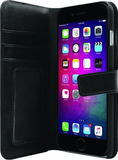 Image of 3Sixt NeoCase 2in1 (iPhone X) black