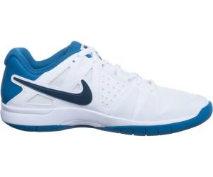 Nike Nike Air Vapor Advantage   volt/black white black