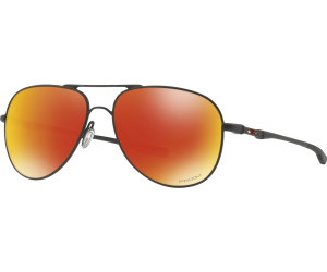 4d66d1b5bf0 Buy Oakley Elmont Large OO4119-1360 (satin black prizm ruby) from ...