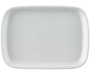 33cm Rosenthal Thomas Platte Trend Weiß