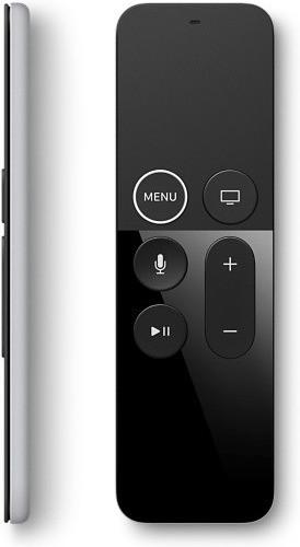 Apple Siri Remote (MQGD2ZM/A)