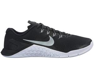 Nike Metcon 4 Fitnessschuhe Damen, whitemetallic silverelemental rose,Größen: 38 1/2, 39, 40