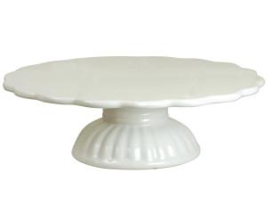 IB Laursen Tortenplatte Mynte weiß