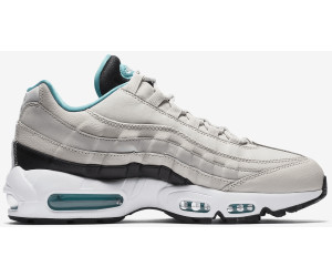 Nike Air Max 95 Trainers White Fresh Mint Granite Dust
