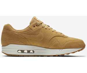 Nike Air Max 1 Premium flaxsailgum medium brownflax ab