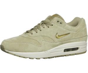 sports shoes 32669 dceff Nike Air Max 1 Premium SC neutral olive desert sand metallic gold