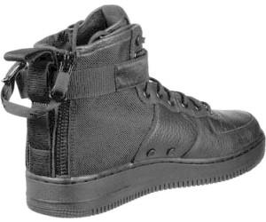 Nike SF Air Force 1 Mid blackblackblack ab 109,95
